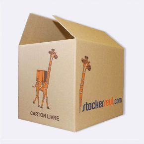 Pack 20 cartons 30 litres